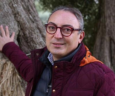 Para Dedektifi Cem Seymen, 3 bin 200 yıllık zeytin ağaçlarının hikayesini anlattı