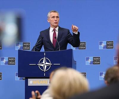 Son dakika... NATO Genel Sekreteri'nden İdlib açıklaması