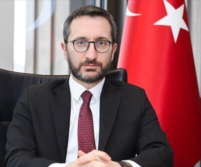 """Altun'dan """"FETÖ'nün siyasi ayağı' açıklaması"""