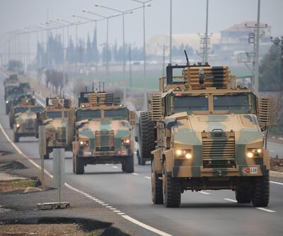 Sınır birliklerine ZPT ile komando takviyesi