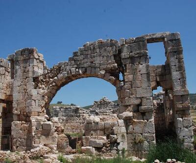 Türkiye'nin 2020 Turizm Yılı teması Patara Antik Kenti