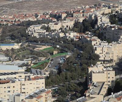 Yasa dışı Yahudi yerleşimlerinde faaliyet gösteren firmalar