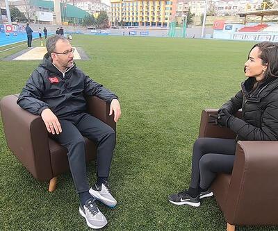 Türk sporuna bir tesis daha! Kullanıma açıldı