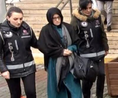 'Emniyet Müdürü'nü şehit eden polisin eşi ile 5 kişi gözaltına alındı