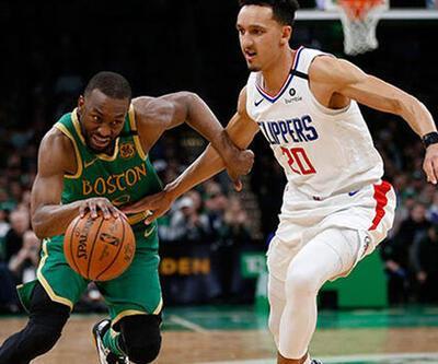 Celtics Clippers'ı uzatmada devirdi