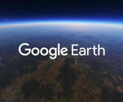 Google Earth View uzaydan görüntüler ekliyor