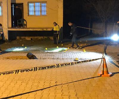 Adana'da silahlar çekildi: Ölü ve yaralılar var