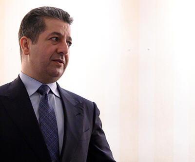 Barzani, Rusya Dışişleri Bakanı Lavrov ile görüştü