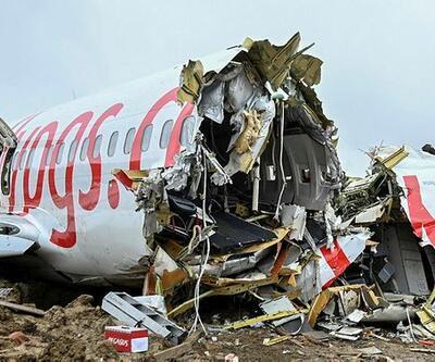 Tedavisi süren kaptan pilotun ifade işlemi ertelendi