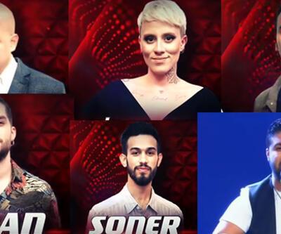 O Ses Türkiye şampiyonu kim oldu? İşte 2020 O Ses birincisi…