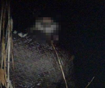 Baraj kapaklarında ceset bulundu