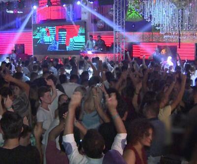 Bodrum'da müzik yayını için saatler güncellendi