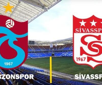 Trabzonspor Sivasspor maçı saat kaçta? TS Sivasspor maçı ne zaman?