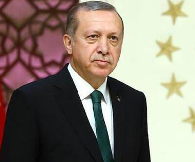 """Cumhurbaşkanı Erdoğan'dan """"Teknopark"""" paylaşımı"""