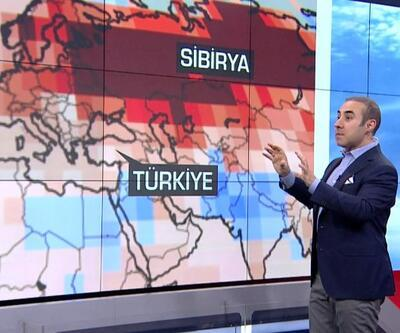 İstanbul'a kar yağacak mı? Bünyamin Sürmeli: Durum korkunç ötesi