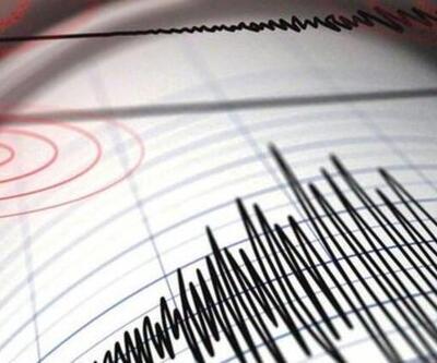 Son dakika... Elazığ'da korkutan deprem