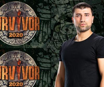 Yasin Obuz kimdir? Masterchef Yasin Survivor 2020'de!