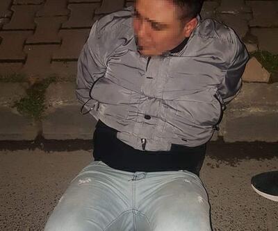 İranlı çete İstanbul'da yakalandı