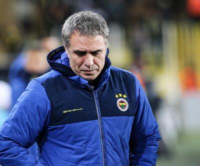 Ersun Yanal'ın kaderi Galatasaray derbisine bağlı!