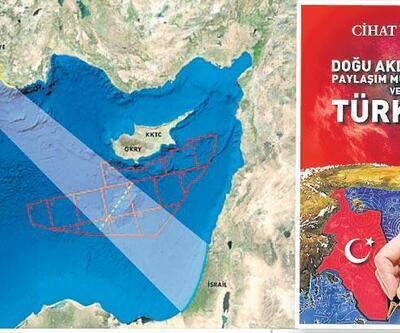 Tümamiral Yaycı'dan yeni kitap! Kıbrıs Ortadoğu'nun sabit uçak gemisidir
