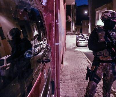 Hakkari'de PKK/KCK operasyonu: 23 gözaltı
