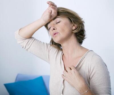 Erken menopoza girenler dikkat