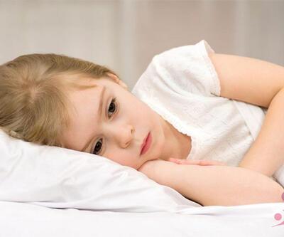 Geç yatan çocuklarda obezite riski artıyor