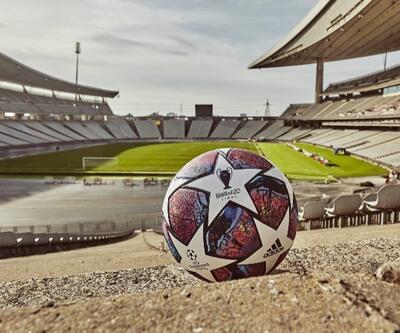 Şampiyonlar Ligi'ne 'İstanbul' temalı top