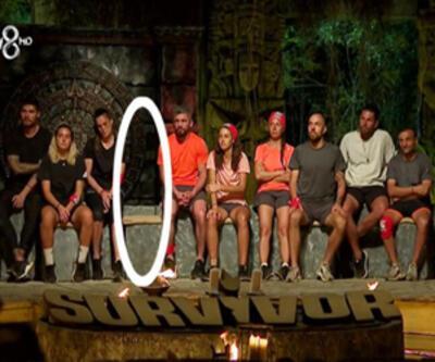 'Survivor 2020'de ünlüler takımına büyük şok!