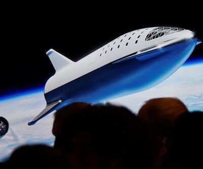 SpaceX'ten tarihi açıklama geldi: İşte uzay turizminin başlayacağı yıl!