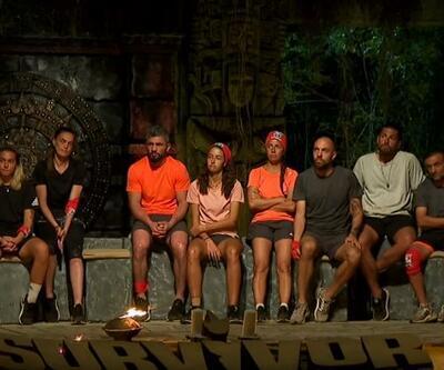 Survivor 2020'de kim elendi?