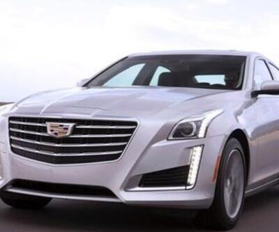 Elektrikli otomobil yarışına Cadillac de dahil oldu
