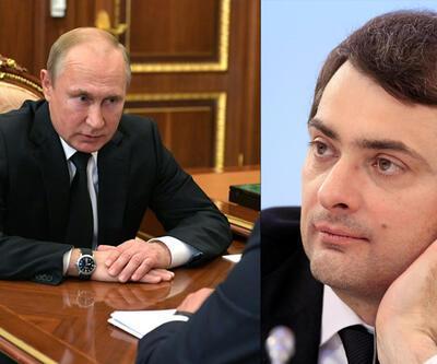 Putin 'gizemli' danışmanını kovdu!