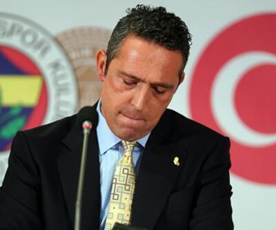 Fenerbahçe Başkanı Ali Koç: Transfer hatalarımız oldu, kötü oynadık