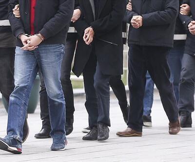 13 ilde FETÖ operasyonu: 4 tutuklama