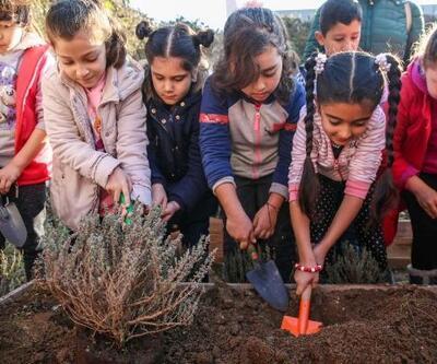 Miniklere geleceği kurtaracak eğitim