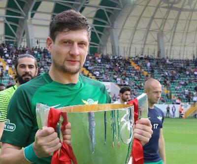 Seleznyov: Galatasaray'a gidemeyince oturdum ağladım