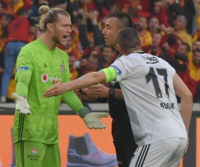 Beşiktaş UEFA ve FIFA'ya gidiyor!
