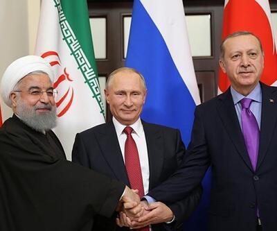 Son dakika... Türkiye, Rusya ve İran İdlib'i görüşmek üzere Mart'ta Tahran'da bir araya gelecek
