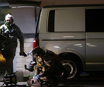 Son dakika... İletişim Başkanı Altun'dan Almanya'daki saldırıya sert tepki
