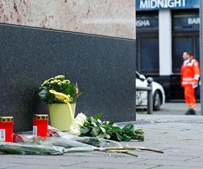 Hayatını kaybedenlerin 5'inin Türk olduğu açıklandı
