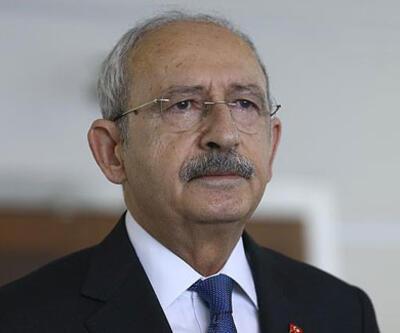 CHP lideri Kılıçdaroğlu'ndan başsağlığı mesajı