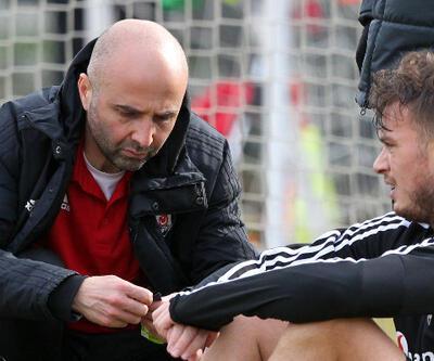 Beşiktaş'ta Adem Ljajic karantinaya alındı