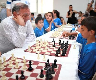 Seyhan'da satranç şöleni başlıyor