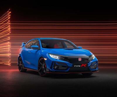 Honda Civic Type-R ailesi genişliyor