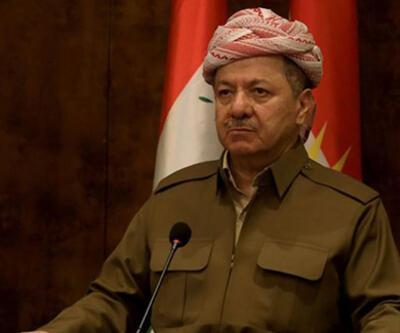 Mesut Barzani: ABD, Irak'ı terk ederse 6 ay sonra DEAŞ geri gelir