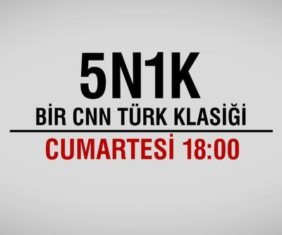İdlib'de savaş düğümü, ABD'nin Türkiye ikilemi, Almanya'da ırkçı saldırı, ekonomide koronavirüs salgını ve Macron'un ilginç yasakları 5N1K'da konuşuluyor