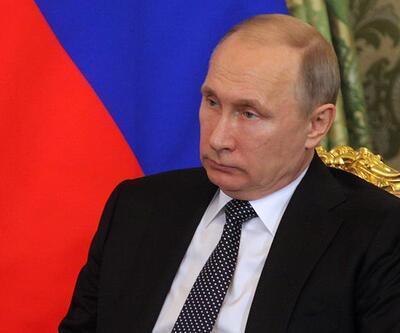 """Putin, Güvenlik Konseyini """"İdlib"""" gündemiyle topladı"""
