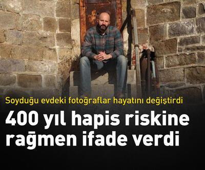 400 yıl hapis riskine rağmen ifade verdi