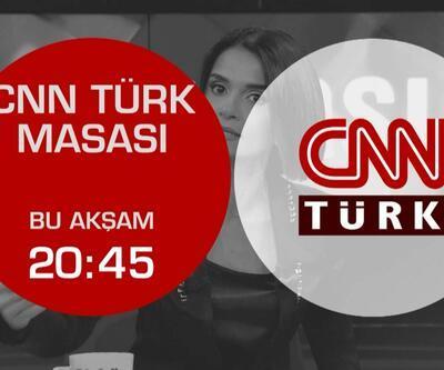 """Bitmeyen tartışma """"sağlıklı beslenme"""" CNN TÜRK Masası'nda ele alınıyor"""